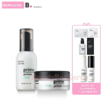 BANILA CO Prime Primer + Finish Power Set [Monthly Limited -July 2018]